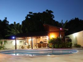 Hotel fotografie: Village Pendotiba