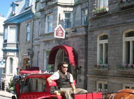 Hotel photo: Le Chateau de Pierre