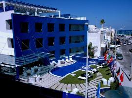 Hotel photo: Hotel Côte D'Est