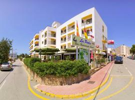 Hotel photo: Hostal La Perla