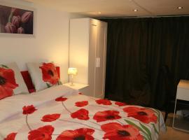 Fotos de Hotel: Cozy Suite on edge of Amsterdam/Amstelveen