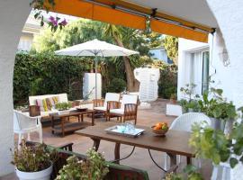 Hotel photo: Casa en Sitges