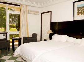 Hotel photo: Hotel Ouzoud Beni Mellal