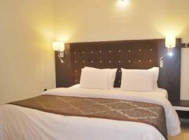 Hotel photo: Lakeem Suites Ikoyi