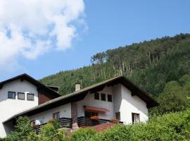 Hotel Photo: Ferienwohnungen Schwarzwald Panorama