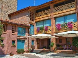 Hotel photo: Dimora Le Nove Fate