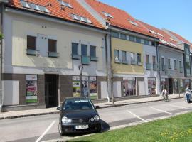 Hotel near Trnava