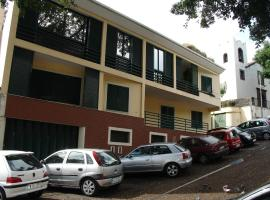Hotel photo: Apartamento Capela