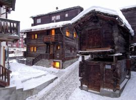 A picture of the hotel: Chalet Hinterdorf