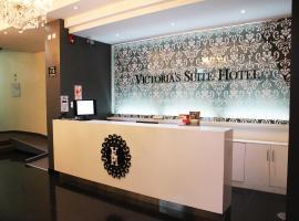 Фотографія готелю: Victoria's Suite Hotel