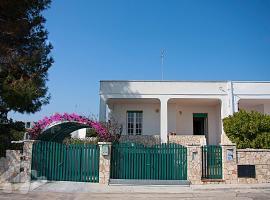 Hotel Photo: Villetta Lungomare Gallipoli