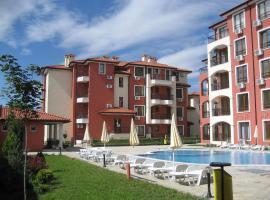 Hotel Photo: Ravda Dom Apartments