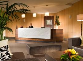 Gambaran Hotel: Somerset on Elizabeth Melbourne