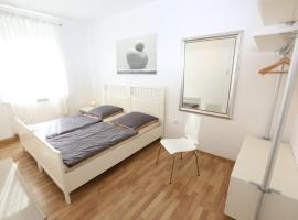 A picture of the hotel: Apartments Thommen