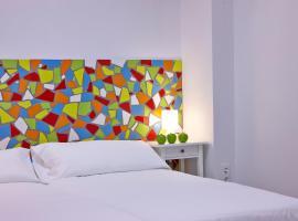 Hotel Photo: Pil Pil Hostel Bilbao