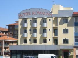 Hotel photo: Hotel Romagna