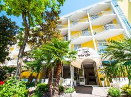 Hotel photo: Hotel Park Spiaggia