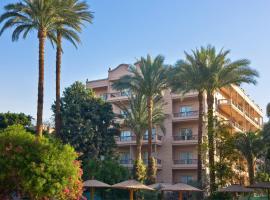 ホテル写真: Pavillon Winter Luxor