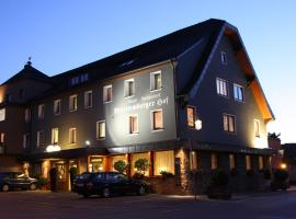 Hotel photo: Hotel Württemberger Hof Garni