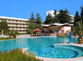 Hotel photo: Hotel Malibu - All Inclusive