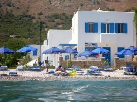 Hotel Photo: Dream Island Hotel