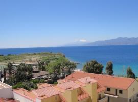 Foto di Hotel: Hotel Residence Thalassa