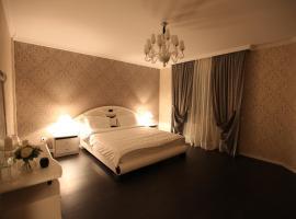 Хотел снимка: Grace Apartments