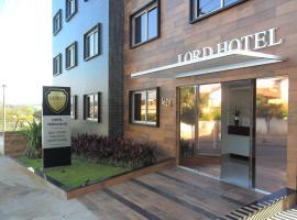 A picture of the hotel: Lord Hotel Aeroporto Confins