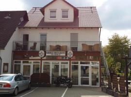 Hotel photo: Albergo Restaurante Da Franco