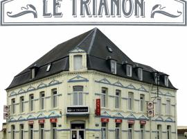 Hotel Photo: Le Trianon