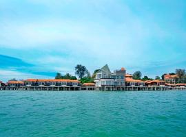 Hotel near Malajsie
