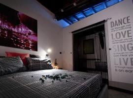 Hotel Photo: Chroma Italy - Chroma Apt Campo de' Fiori