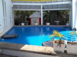 Hotel near Синт-Эстатиус