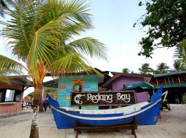 Hotel Photo: Redang Bay Resort