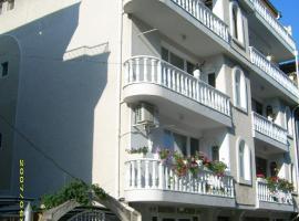 Hotel Photo: Hotel Pasians