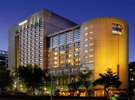 Hotel photo: The Westin Taipei