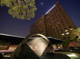 Hotel Photo: The Shilla Seoul