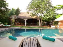 Hotel photo: Botanica Guesthouse
