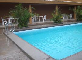 Hotel near Edéa