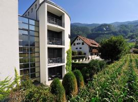 Hotel near Liechtenstein