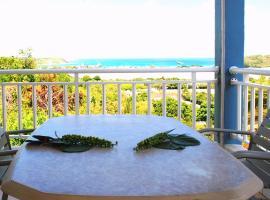 Hotel near Anguilla