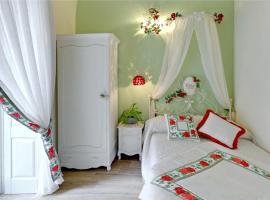 Hotel photo: La Maison Rosa Stella