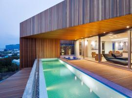 Hotel Photo: Bayhill Pool & Villa