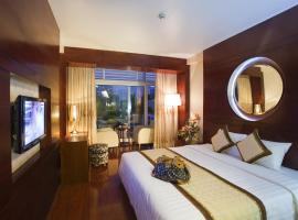 Hotel near ベトナム