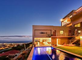 Hotel photo: Afri Zola Guesthouse