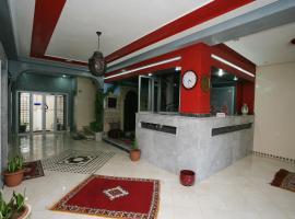 Hotel near Сафи