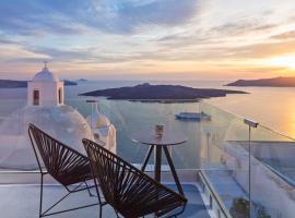 Hotel photo: Aroma Suites