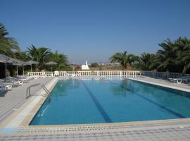 Hotel photo: Mariliza Beach Hotel
