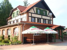 Hotel photo: Dom pod Kogutem