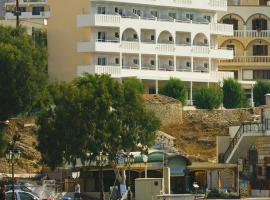 Hotel photo: Sunrise Hotel